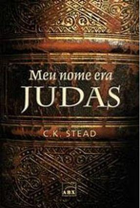 Meu Nome Era Judas