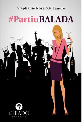 #Partiubalada - Tanure,Stephanie Noya S. R pdf epub