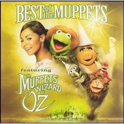 MUPPETS: WIZARD OF OZ / O.S.T.