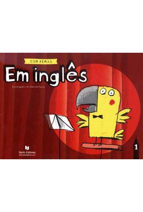Com Rimas em Inglês - Texto Editores   Hoshan.org