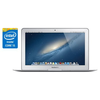 MacBook Air Md712bz/A Alumíni