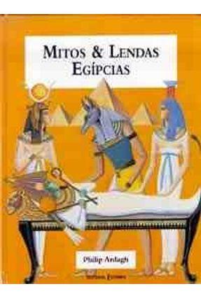Mitos & Lendas Egipcias - Estampa,Editorial | Hoshan.org