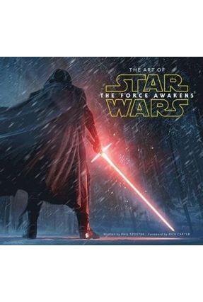 The Art Of Star Wars - The Force Awakens - Lucasfilm Ltd | Tagrny.org