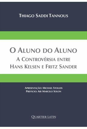 O Aluno do Aluno - Editora Atlantico Pacifico pdf epub