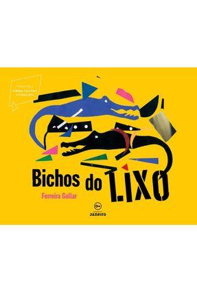 Bichos do Lixo - Gullar,Ferreira pdf epub