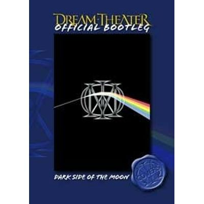 Dream Theater - Dark Side of the Moon - DVD