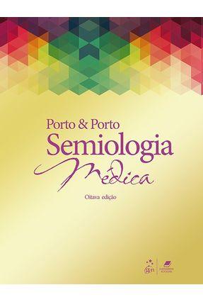 Usado - Semiologia Médica - 8ª Ed. 2019