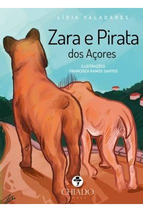 Zara e Pirata Dos Açores