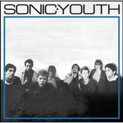 SONIC YOUTH (BONUS TRACKS) (REIS) (RMST)