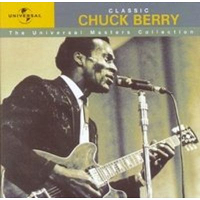 Universal Masters Collection Chuck Berry