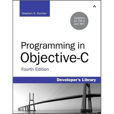 Programming In Objective C - 4 Edition