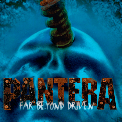 Pantera - Far Beyond Driven - 20Th Anniversary Edition - 2 LPs
