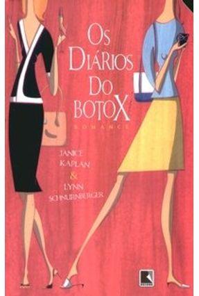 Os Diários do Botox