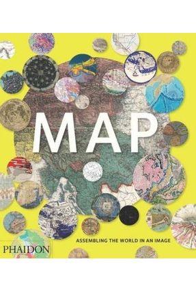 Map - Exploring The World - Phaidon Editors | Hoshan.org
