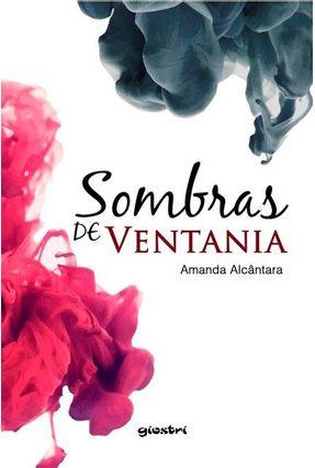 Sombras De Ventania - Amanda Alcântara | Hoshan.org