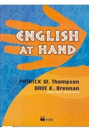 English At Hand - Brennan,Dave K. Thompson,Patrick W | Hoshan.org