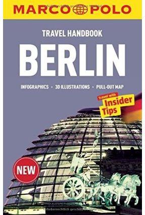 Marco Polo Travel Handbook - Berlin - MARCO POLO   Tagrny.org