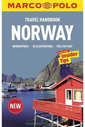 Marco Polo Travel Handbook - Norway - MARCO POLO pdf epub