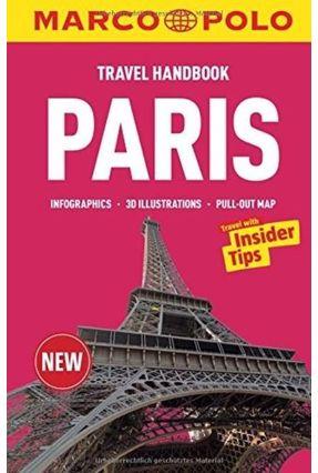 Marco Polo Travel Handbook - Paris - MARCO POLO | Hoshan.org