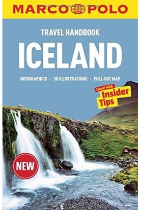 Marco Polo Travel Handbook - Iceland - MARCO POLO | Tagrny.org