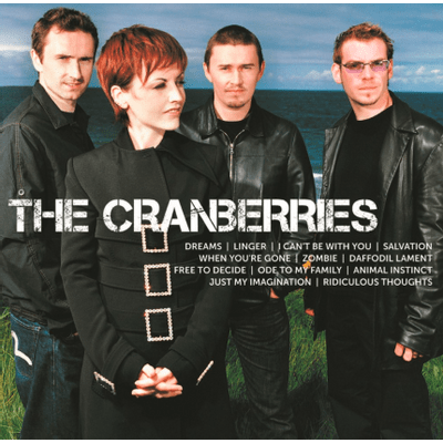 The Cranberries - Série Icons