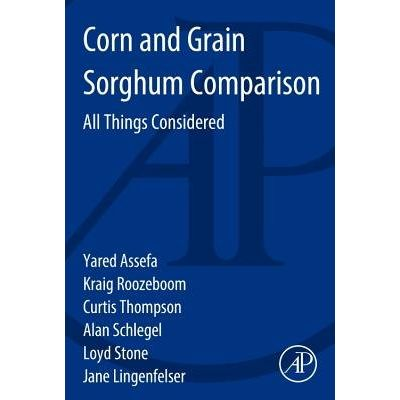 Corn And Grain Sorghum Comparison - All Things Considered