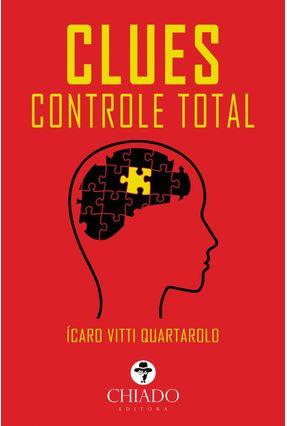 Clues - Controle Total - Quartarolo,Ícaro Vitti | Tagrny.org