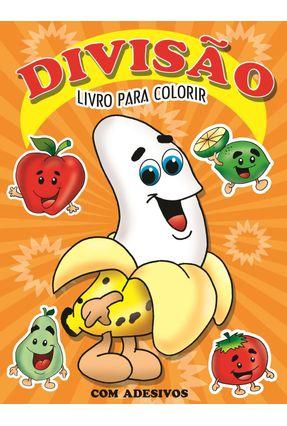Divisão - Livro Para Colorir - Gráficas,Bahia Artes   Hoshan.org