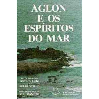 Aglon e os Espiritos do Mar