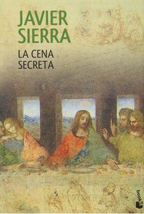 La Cena Secreta Saraiva