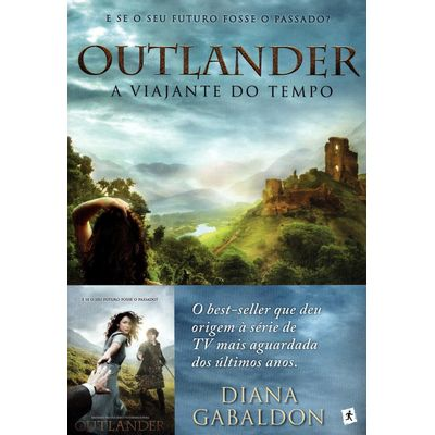 Outlander, A Viajante do Tempo