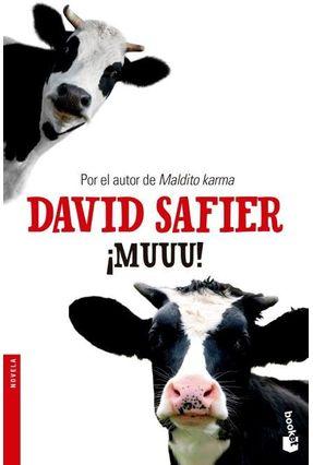 ¡Muuu! - Safier,David   Hoshan.org