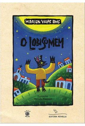 O Lobisomem - Villas Boas,Marion pdf epub