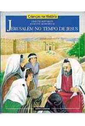 Jerusalem no Tempo de Jesus