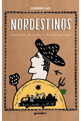 Nordestinos - Histórias De Vida - Histórias Reais - Alexandre Lino | Hoshan.org
