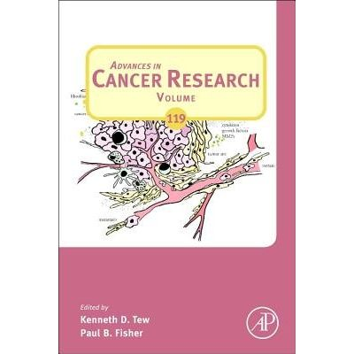 Advances In Cancer Research - 119 - Advances In Cancer Research