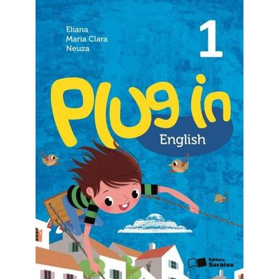 Plug In English - 1º Ano