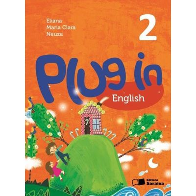 Plug In English - 2º Ano