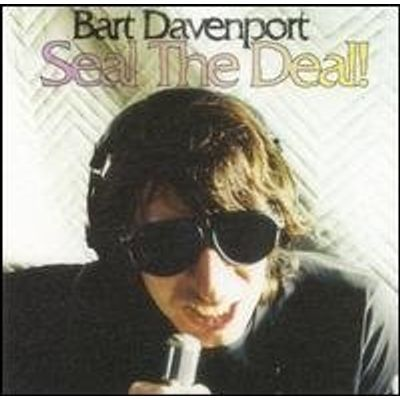 SEAL THE DEAL (EP)