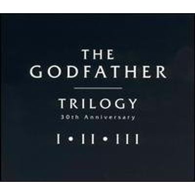 GODFATHER TRILOGY 30TH ANNIVERSARY 3 / O.S.T.