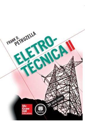 Usado - Eletrotécnica II -  pdf epub
