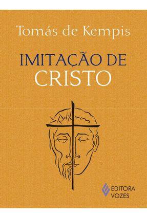Imitação de Cristo - Tomás de Kempis pdf epub