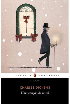 Uma Canção De Natal - Dickens,Charles pdf epub