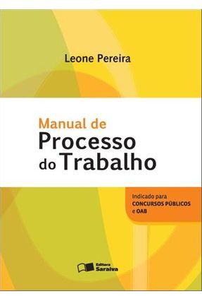 Usado - Manual de Processo do Trabalho