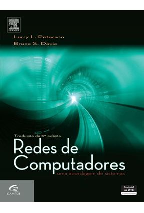 Usado - Redes de Computadores - 5ª Ed. 2013