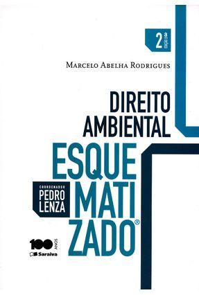 Usado - Direito Ambiental Esquematizado - 2ª Ed. 2015