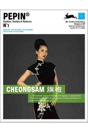 Usado - Cheongsam -  pdf epub