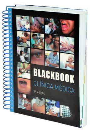 Usado - Blackbook - Clínica Médica - 2ª Ed. 2014