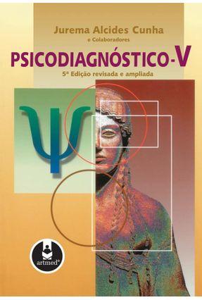 Usado - Psicodiagnóstico - V 5. Edição 2000