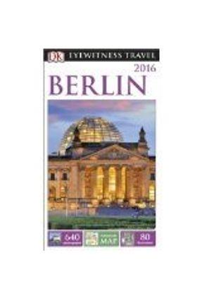 Dk Eyewitness Travel Guide Berlin - Dk | Hoshan.org
